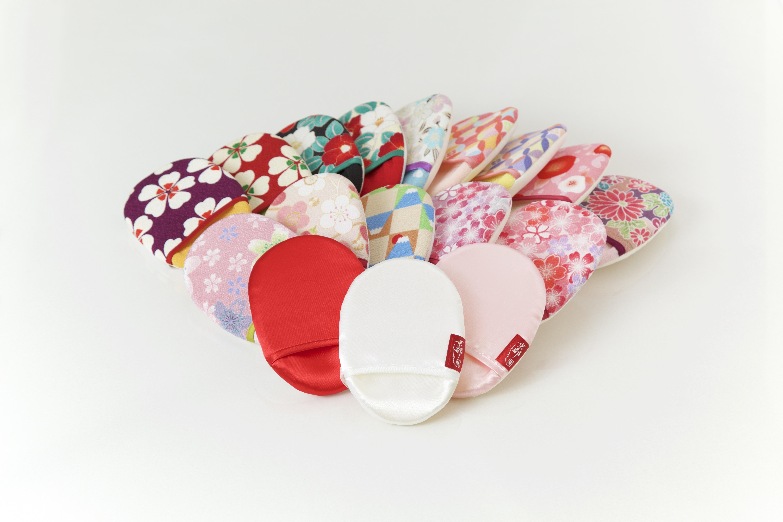 オススメ,京都しるく,京都シルク,コスメ,スキンケア,コロナ対策商品,珠の肌パフ